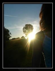 .:. Coucher du Soleil .:. by ViciousMistress