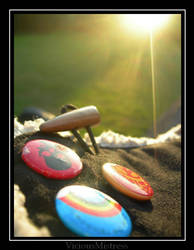 .:. Mes Badges .:. by ViciousMistress