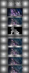 Light Tag Tutorial by ShadowzX000