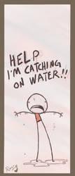 water by roundarosie