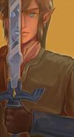 Blade of the Hero by Astaryael