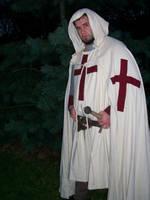 Templar Knight by Edward-Oldwall