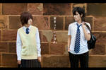 Sukitte ii Nayo :: Poster by m-ichiko