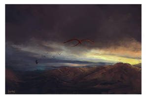 The Gadrobi Hills by Corporal--Nobbs