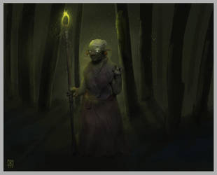 Goblinweek 5 by Corporal--Nobbs