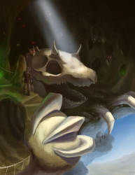 Dragons Nest by goodsirxv