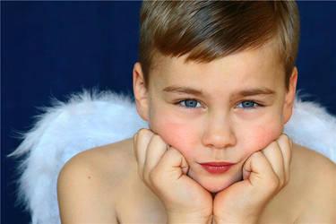 My angel by etaruj