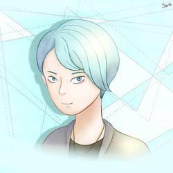 Mystic messenger V by Nishijun