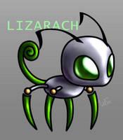 Lizarach by Weatherfac