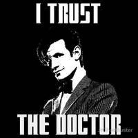 I Trust Him by Applescruffgirl