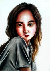 Yui  by tozuii