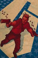 GI JOE Origins 1 cover by gatchatom