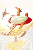 GI JOE vol2 issue 4 by gatchatom