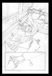 Page 3 Old Nightwing Samples by gatchatom