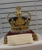King's Crown 1 by GreenEyezz-stock