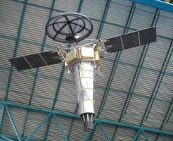 Satellite by GreenEyezz-stock