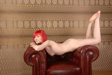 Favorite Chair by rasmus-art