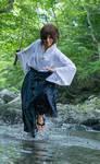 Basara Masamune Date by umibe