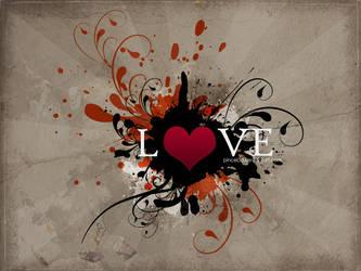 Love 2.0 by pincel3d
