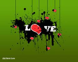 Serie Love by pincel3d