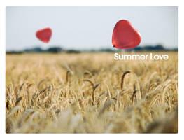 Summer Love II by pincel3d