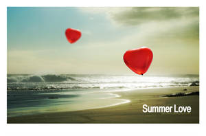 Summer Love 3.0 by pincel3d