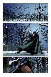 By-The-Sword-01 by mrtomorrow