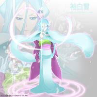 sode no shirayuki spirit by kuzuryo