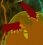 Quest: Corruption Breaks Out by Kali-Balekrone