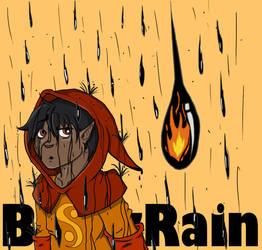 Black Rain by Kali-Balekrone