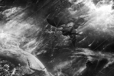 Lucifer by richardro