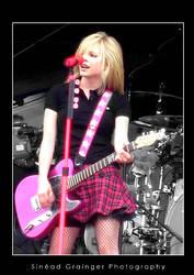 Avril Lavigne - TITP by AzureRose