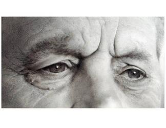 Old Eyes by Keriberrygirl