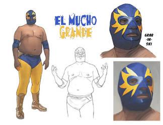 ElMuchoGrande-003 by Concepticon
