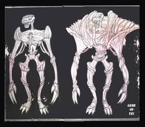 Alien-03 by Concepticon