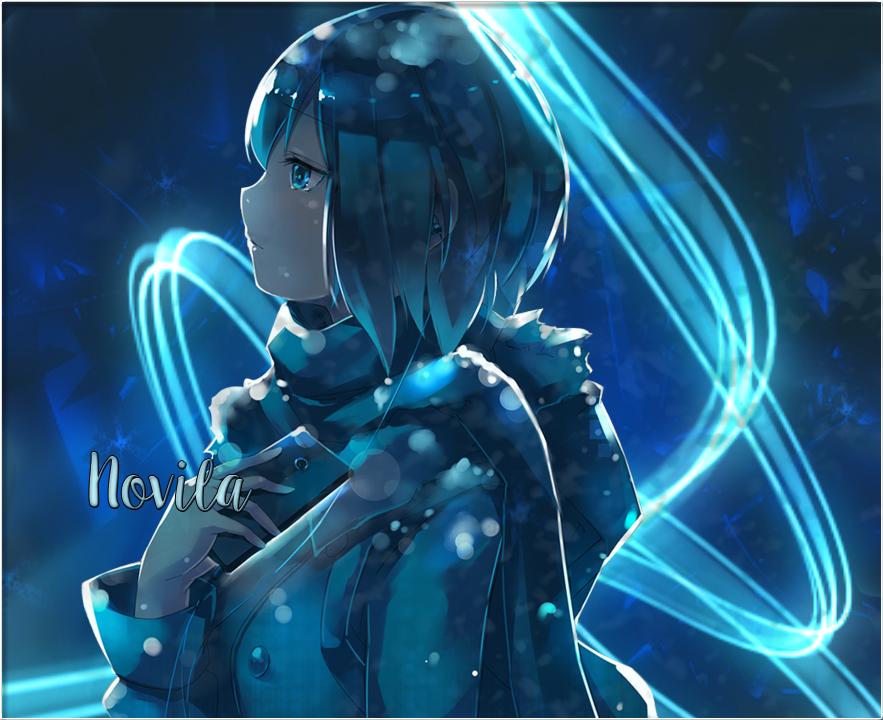 Novila by NovilaHues
