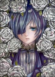 lacrimosa by mirukawa