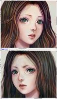twins by mirukawa