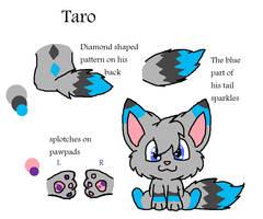 Taro by LynxBot