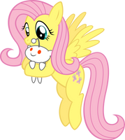 Fluttersnoo by supermatt314