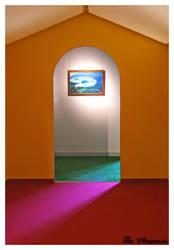 The Museum by TarMeneldur