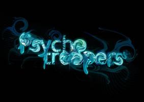 psycho troopers by BONE142