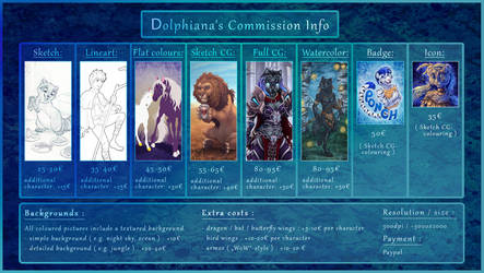 Commission Info 2017 by DolphyDolphiana