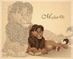 MafunDi by DolphyDolphiana
