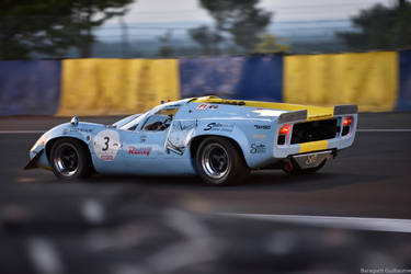 Lola T70 Mk3 by guillaumes2
