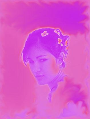Through Rose Colored Glasses by lockedinside