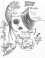 doodles by ashley fern by lockedinside