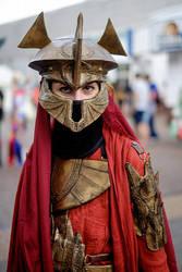 Rhun Warrior by Nephtis