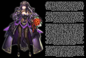 Love Hex (Fire Emblem Heroes: Mass Twinning) by MirageSand