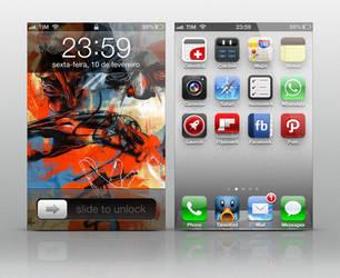 iPhone 27SS by alovisco